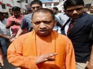 How Adityanath Yogi's tough image precedes him