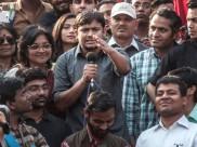 After coalition snub, Kanhaiya Kumar to contest from Begusarai on CPI ticket