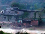 Kashmir floods: Indian Army to rescue again