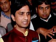 Kumar Vishwas slams Kejriwal on MCD election defeat