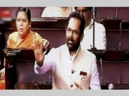 Alwar case: Naqvi in RS says don't see criminals as Hindus or Muslims