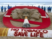 India among top 4 countries in death by smoking