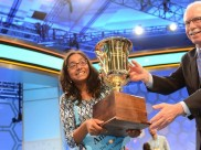 Meet 12-year-old Ananya Vinay, the 90th Scripps National Spelling champ 2017