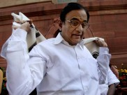 GDP fall: Chidambaram slams Centre for criticising Manmohan's suggestions
