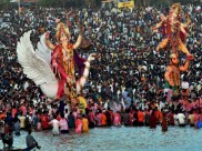 Freak accidents mark end of Ganesh Chaturthi; 30 deaths in Maharashtra