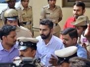 Nalapad assault case: No bail for Congress MLA's son, Nalapad sent to judicial custody