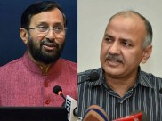 CBSE Paper leak should not be politicised, Manish Sisodia to HRD Min Javadekar