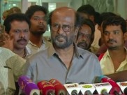 Superstar Rajinikanth says,' he is ready to face next elections'