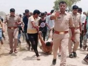 From Dadri to Hapur, bloodstains left behind by lynching are signs of horrific times we're living in