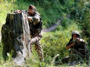 J&K: 2 terrorists killed by security forces in Shopian encounter