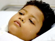 My son's kidneys have failed & I have very little time left to save him