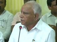 BJP seeks action against Kumaraswamy for seditious statement