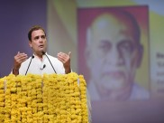 Rahul Gandhi interacts with academicians, attacks PM at every given opportunity