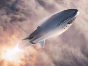 SpaceX to livestream its 2023 moon mission in high definition virtual reality, in real time