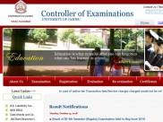 Jammu University Result 2018: Check BE 4th sem result on coeju.com