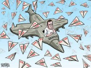 Not takers for Rafale as #MeToo hogs limelight