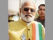 Modi's doppelganger doesn't promise 'Achche Din' in Chhattisgarh
