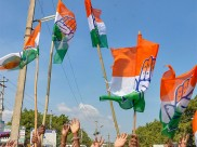 Congress to even field candidates loosing with big margin in UP, AP and Telengana