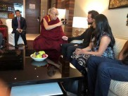 Twitter CEO Jack Dorsey meets Dalai Lama; end of social media giant's entry prospects in China?