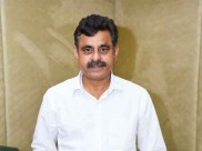 Telangana: Setback for TRS, MP Vishweshwar Reddy resigns