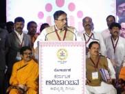 Govt ready to implement Sadashiva Commission report: Karnataka Dy CM