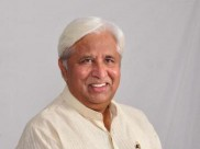 Karnataka: HK Patil takes charge as Campaign committee Chairman in a grand function
