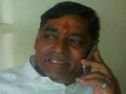 Madhya Pradesh: BJP leader shot dead in Mandsaur