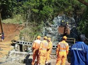 Meghalaya illegal mining: Families appeal rescuers to get at least even a finger or bone