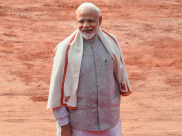 PM Modi will not walk quietly into the sunset