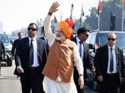 Modi government is sounding more 'Majboor' than 'Majboot'