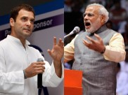 Personal attacks don't work, whether it is on Gandhi or Modi