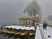 Weather forecast for Jan 19: Moderate rain,  snowfall in J&K, Himachal Pradesh