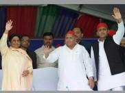 It's historic, says Akhilesh on Mayawati seeking votes for Mulayam Singh in UP's Mainpuri