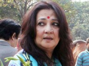 Bengal: Actor Moon Moon Sen drubbed 9-time Left candidate Basudeb Acharia in Bankura in 2014