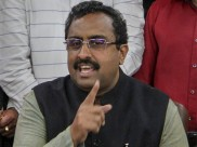 Stay away from Indian elections, don't need your advice: Ram Madhav to Pakistan PM Imran Khan