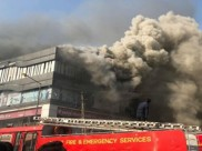 Smoke, choke, excruciating death or jumping off 4th floor: Choices Surat fire survivors had