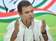 Rahul Gandhi offers to resign, CWC likely to take call tomorrow