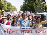 Safety or free transport? What Delhi women need