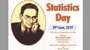 On June 29 'Statistics Day' govt will release handbook of NIF
