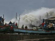 Vayu: Climate change can make cyclones more destructive