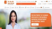BOB Recruitment 2019: Link to apply for 35 BOB SO jobs is active now; How to apply