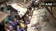 Mumbai building collapse: How old was the building? Contradictory statements emerge