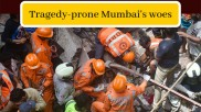 Bridge collapses to stampedes: Who is to blame for tragedy-prone Mumbai's woes