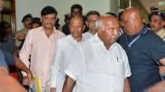 No intention to meet senior Congress leaders, rebel MLAs tell Mumbai police