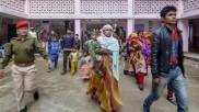 Bangladesh relocates 2,000 more Rohingya refugees to remote island