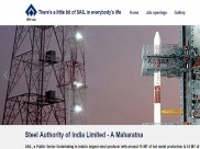 SAIL Jobs: SAIL Management Trainee exam admit card; Download sample questions here