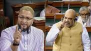 Shah vs Owaisi in Lok Sabha: What is the NIA Amendment Bill all about