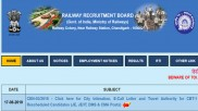 RRB Group D Exam 2019 latest news: Fate of 1 crore applicants unknown as no update available
