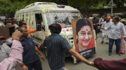 Highlights: End of an era; Sushma Swaraj cremated with full state honours