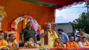 BJP top brass to take part in 'Gandhi Sankalp Yatra' in 42 WB LS seats